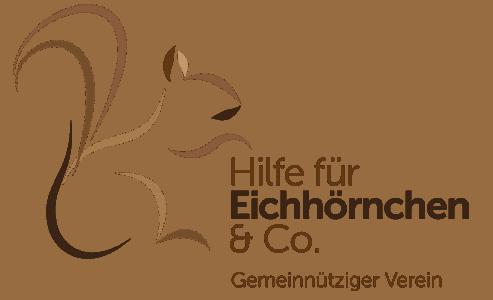 Hilfe für Eichhörnchen & Co. - Gemeinnütziger Verein